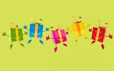 Ein kleines eigenes Produkt als Geschenk – mit großer Wirkung für dein Business